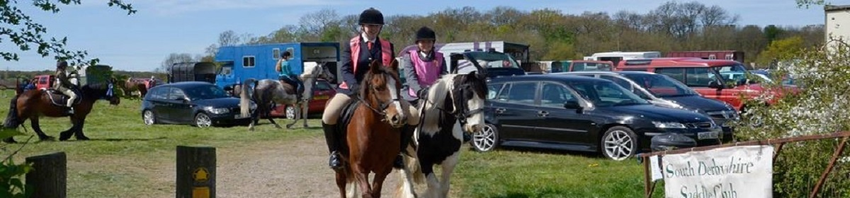 South Derbyshire Saddle Club